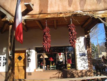 Nathalie's shop