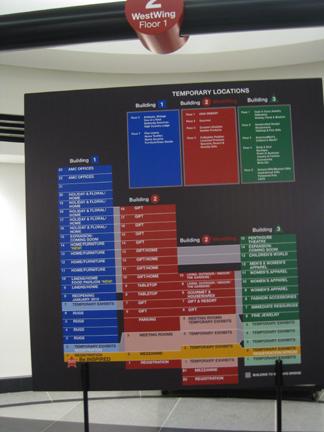 Atlanta directory