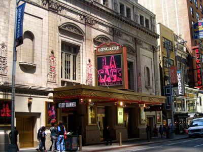 Iongeacre theatre