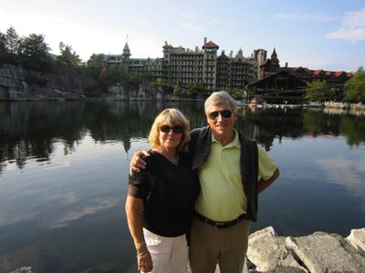 Us at mohonk