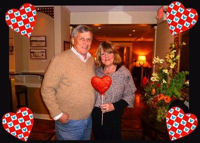 Valentines card 2012