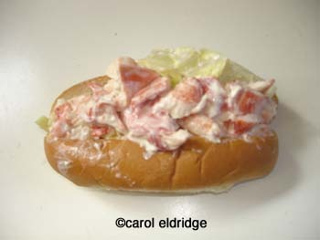 The_lobster_roll