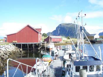 Stottisland