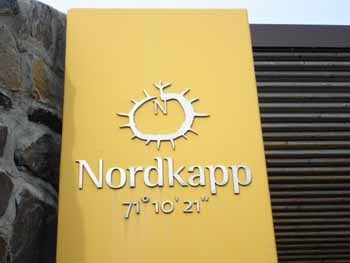 Nordkapp