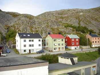 Villagehouses