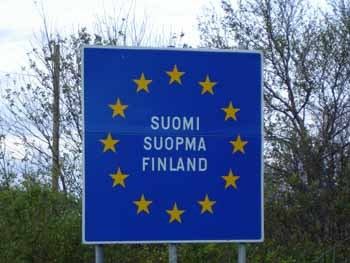 Finlandsign