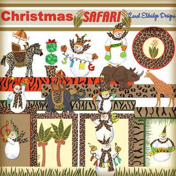 Christmassafari