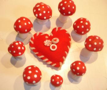 Mushroomhearts