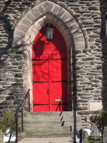 Church_door