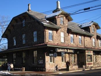 Lambertville_station