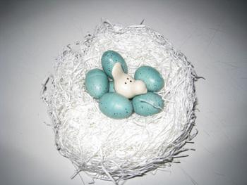 White_nest