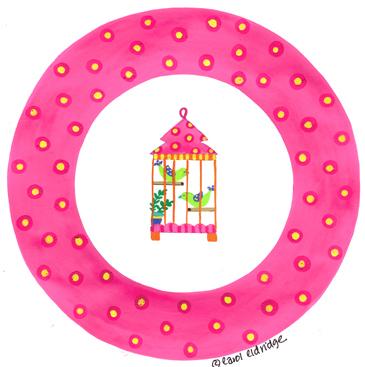 Pink_bird_plate