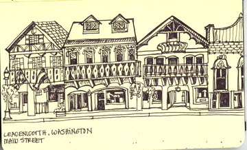 Downtown_leavenworth